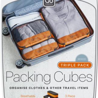 Packväskor & Övriga väskor